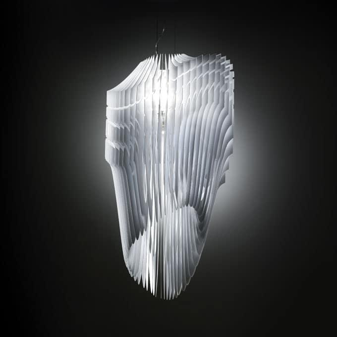The Daily Lamp – SLAMP Presents Avia and Aria from Zaha Hadid!