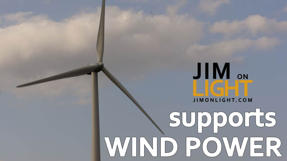 Illinois Gives Good Wind – Fourth in the Nation for Wind Power Generation!