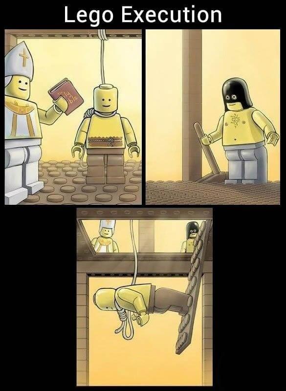 lego-execution