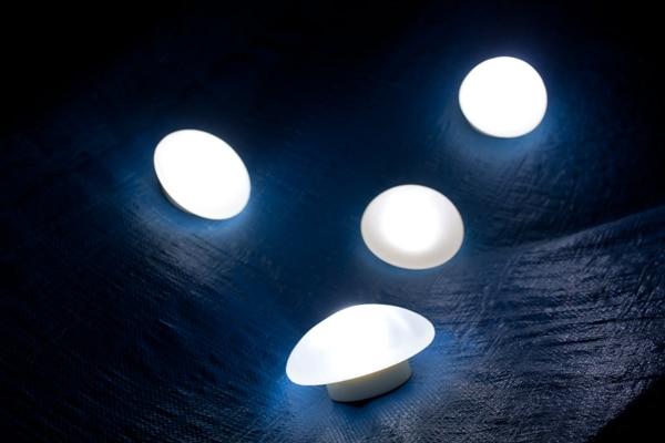 The Daily Lamp – The Boob Lamp by Francesco Bonifazi