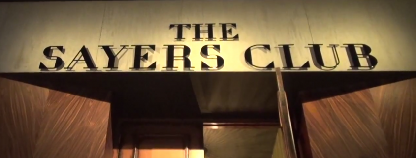 The Sayers Club Las Vegas at the SLS Las Vegas