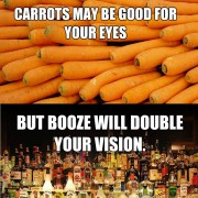 carrots-booze