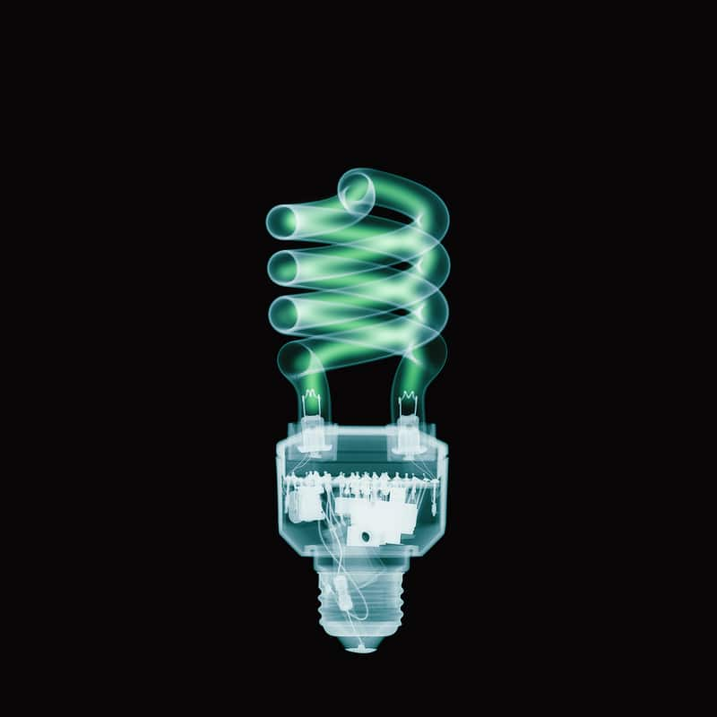 colored-CFL-x-ray