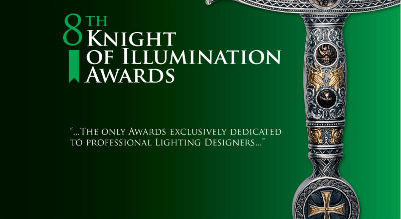 Knight of Illumination Awards IS A BLAST!  You Going?