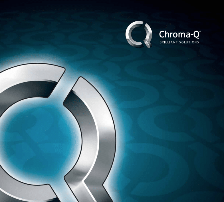 CHROMA-Q is Looking for A Brand Manager