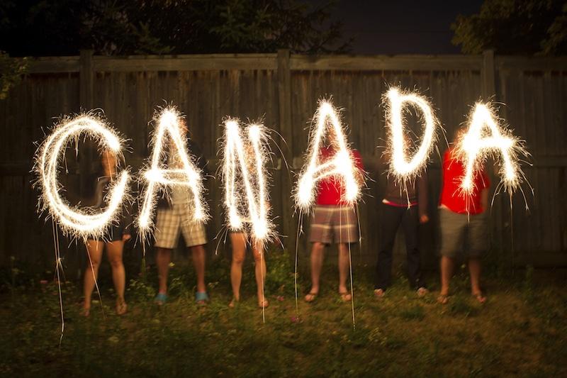 Happy Canada Day, Mophos!
