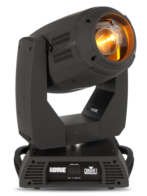 The Feature Feature:  Chauvet Pro's RH1 Hybrid and its Dual Prism Set
