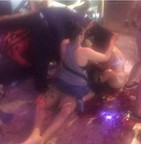 Shooting in Playa Del Carmen at BPM Mexico 2017, 5 Dead
