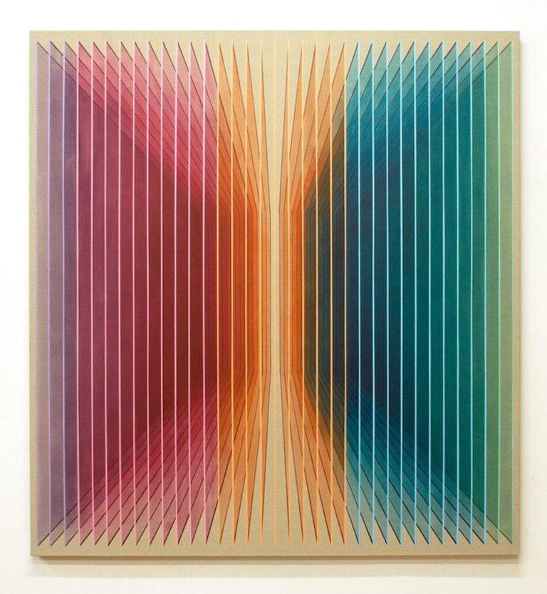 Daniel Mullen Paints Light Like A Boss